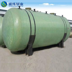 GRP Water Tank for Storage pictures & photos