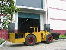 Diesel LHD for Underground Ming or Tunneling pictures & photos