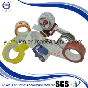 Famous Products Offer Printed Your Company Logo Acrylic Packing Tape pictures & photos