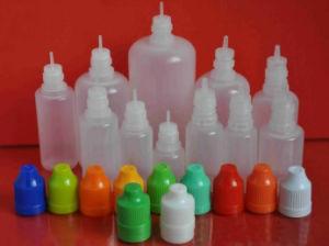 Ejuice Bottles, Eliquid Bottles Plastic Bottles 10ml, 15ml, 20ml, 30ml in Stock pictures & photos