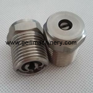 Self-Cleaning Spray Nozzle/Spray Pipe pictures & photos