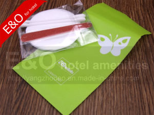 Hotel Amenities Vanity Kit for Hotel Room pictures & photos