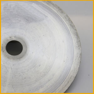 Electroplated Lapidary Diamond Saw Blade