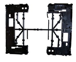 High Quality OEM Injection Plastic Parts for Electronic Products