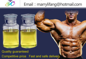 The Best Sale Boldenone Undecylenate (Equipoise) Liquid pictures & photos