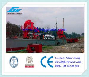 Marine Crane Pedestal Crane Knuckle Boom Crane pictures & photos