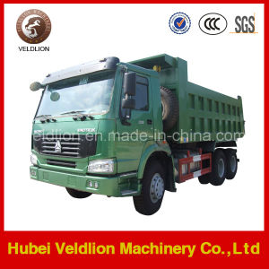 15ton 4X4 Mini Dump Truck pictures & photos