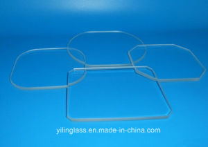 3mm 4mm Tempered Electric Meter Glass Lid pictures & photos
