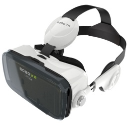 Vr Box 3D Virtual Reality Headset pictures & photos