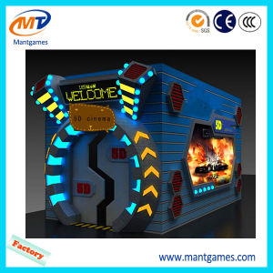 High Income Full Set Mini 5D Dynamic 4D 5D Cinema Equipment 5D Dynamic Cinema Simulator Cinema 3D 4D 5D 6D 7D Full Set Cinema 5D pictures & photos