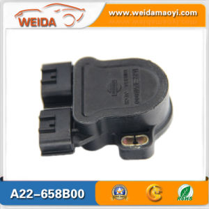 Throttle Position Sensor A22-658b00 for Nissan with Low Price