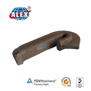 Railway Fastening Rail Anchor for Track Steel pictures & photos