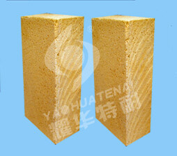High Temperature Low Duty Refractory Fire Brick for Heating Furnace