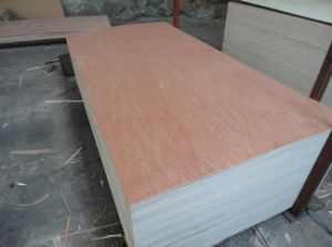 Top Quality Commercial Plywood pictures & photos