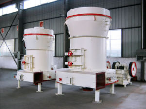 Hot Sale Vertical Cement Grinding Mill with Large Capacity and Low Price pictures & photos