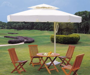 Patio Outdoor Garden Sun Umbrella pictures & photos
