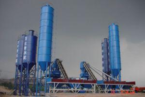 Concrete Mixng Plant Hzs60, Concrete Batching Plant pictures & photos