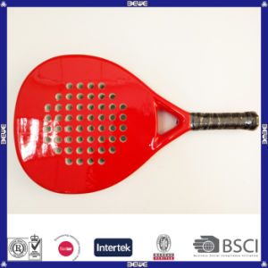 Made in China Beautiful Low Price Paddle Tennis Racket pictures & photos