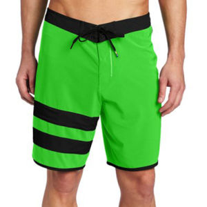New Men′s Swim Trunks Casual Surf Board Beach Shorts pictures & photos