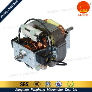 China Home Appliances 220V AC Electric Motors pictures & photos