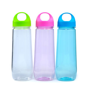 650ML Sports Bottle, Drink Bottle, Plastic Sport Water Bottle pictures & photos