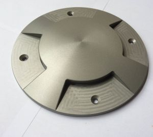 High Precision CNC Machinery Hard Anodized Aluminum Parts pictures & photos
