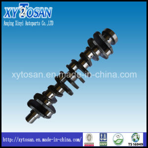 Engine Crankshaft for Cummins 6bt Isle375 Dong Feng T375 (OE NO. 3929037) pictures & photos