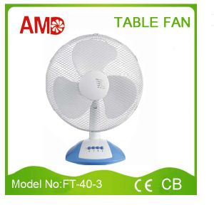 Hot-Sales Competitive Price Table Fan (FT-40-3) pictures & photos