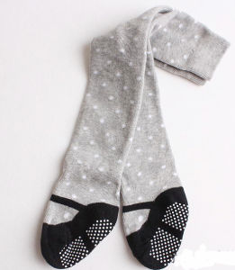2017 New Design Wholesale Baby Tight Pantyhose pictures & photos