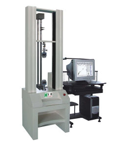 Servo Control Universal Tensile Testing Machine pictures & photos