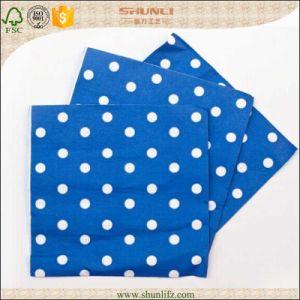 Customized Decorative Paper Napkin Printed Napkin