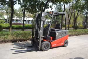 80V Forklift Truck pictures & photos