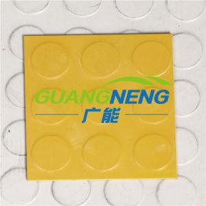 Anti-Slip Rubber Flooring/Anti-Abrasive Rubber Sheet/Children Rubber Flooring pictures & photos