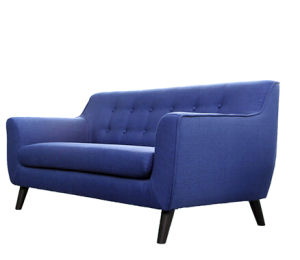 Popular 3 Seater Leisure Home Furniture Fabric Sofa pictures & photos