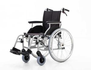 Steel Manual with Light Weight, Muti-Function, Wheelchair, (YJ-037C) pictures & photos