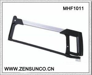 High Quality Hacksaw Square Tubular Hacksaw Frame with Aluminium Handle pictures & photos