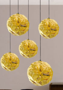 Hot Sale Modern Style Stainless Steel Pendant Lamp (KA8089) pictures & photos