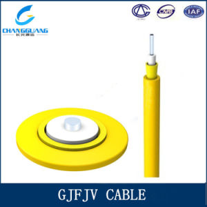 GJFJV Indoor Fiber Cable 12 Core Fiber Optic Cable Price