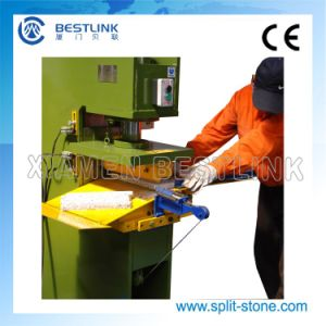 Easily Operate Waste Recycle Terrazzo Tile Machine pictures & photos