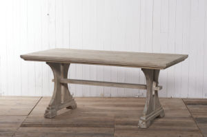 High-Quality and Original Dining Table Antique Furniture-MD03-93 pictures & photos