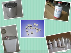 Insecticide Pesticide Tablets in Aluminium Flasks Aluminum Phosphide Phostoxin pictures & photos