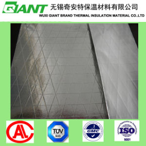 Aluminum Thermal Reflective Foil Insulation Sheet for Reflecting 98% of Radiant Heat pictures & photos