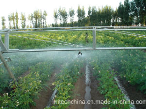 Irritech Hose Reel Water Wheel Agricultural Irrigation pictures & photos