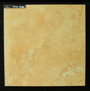 600X600 Marble Look Porcelain Polished Floor Tile