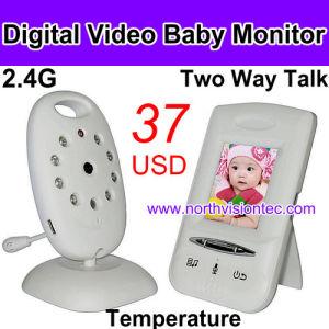 Two Way Talk Baby Sleep Monitor (VB602)