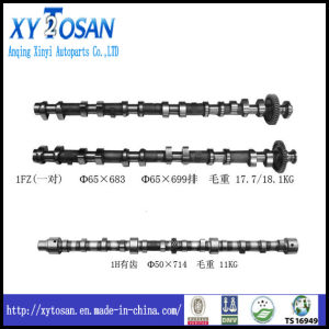 Engine Camshaft for Toyota 1fz & 1Hz pictures & photos