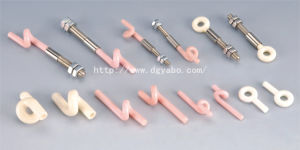 Winding Machine Tension Control Circle of Ceramic Pigtail Hook pictures & photos
