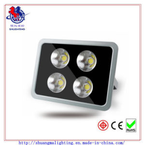 60 Degree Beam Angle 200W LED Flood Light with IP65 Waterproof