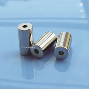 High Quality Disk NdFeB Neodymium Permanent Magnet Magnetic Separator pictures & photos