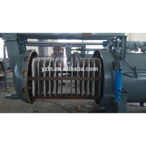 Horizontal Leaf Filter for Oil Filter, Chemical Industry pictures & photos
